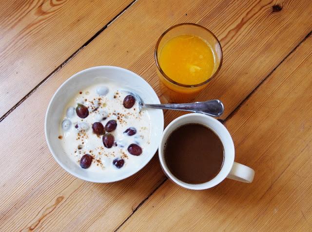 vegan, Frühstück, Veganismus, vegan leben, vegan essen