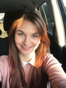 Porträt von Verena