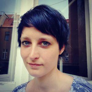 Porträt von Mica